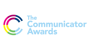 Communicator Awards - Silver Winner