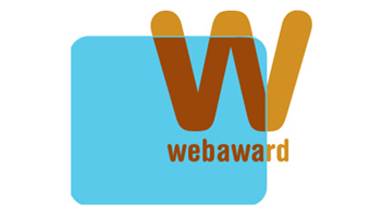 Web Marketing Association's Web Award